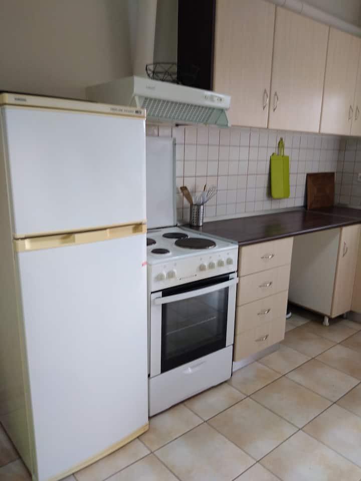 AD Apartments I4