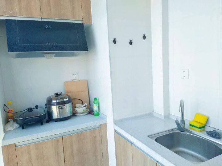 Friville-Escarbotin Apartment
