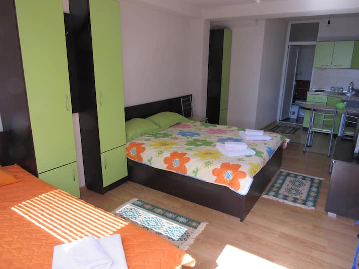 Apartments Spasevski 1