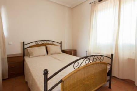 Alicante (prov.) +pr.pool apartment