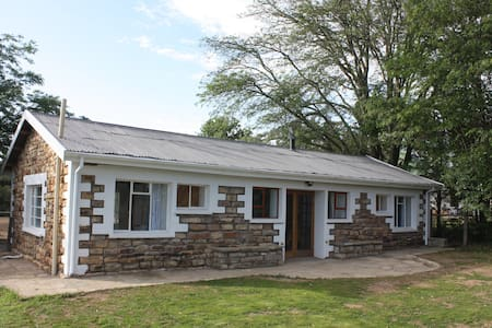 Coldstream Cottage - Self-Catering Accommodation