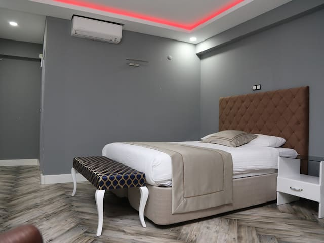 Suite - Mugla Hotel