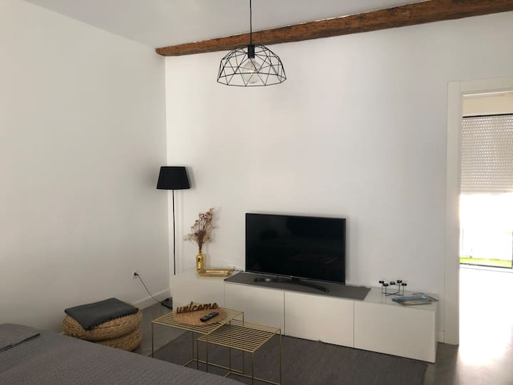Apartamento reformado luminoso y muy céntrico