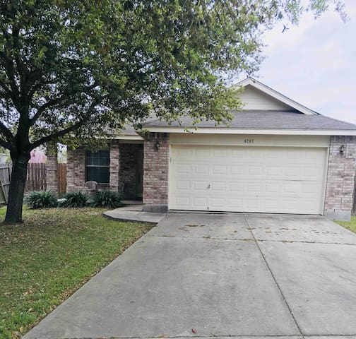 Casa de Ray -  3min To Lackland AFB