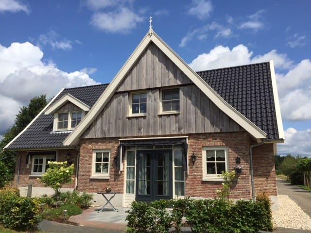 Vakantiehuis b&b de rand van Twente