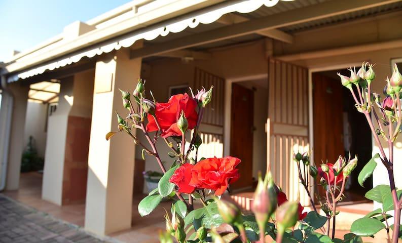 Villa Moria - Memoir Cottage