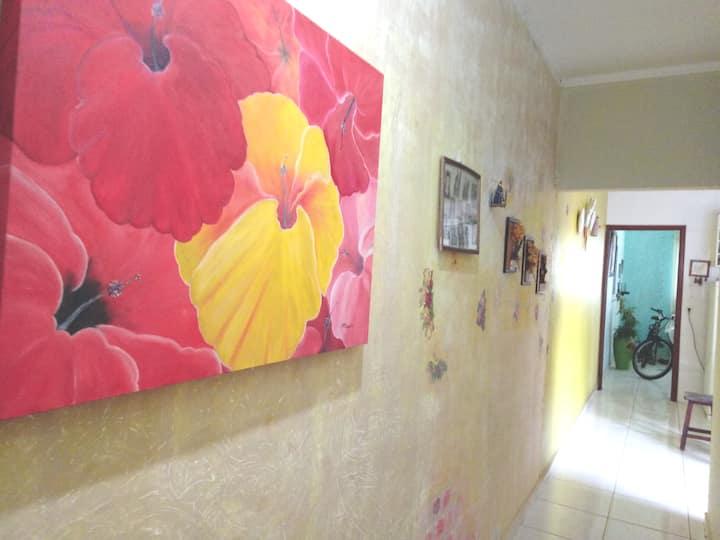 Aluga /apartamento em Votuporanga interiorSP