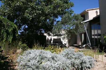 Grande maison familiale à 200m de la plage - Frontignan - Hus