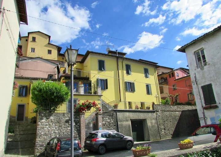 Le Rondini - In the heart of Barga
