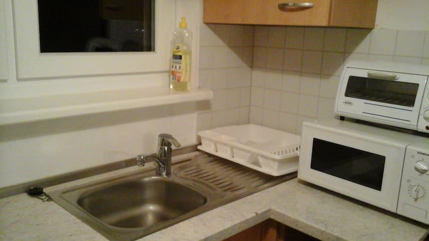 Mobilierte Wohnung in Reinickendorf - กรุงเบอร์ลิน