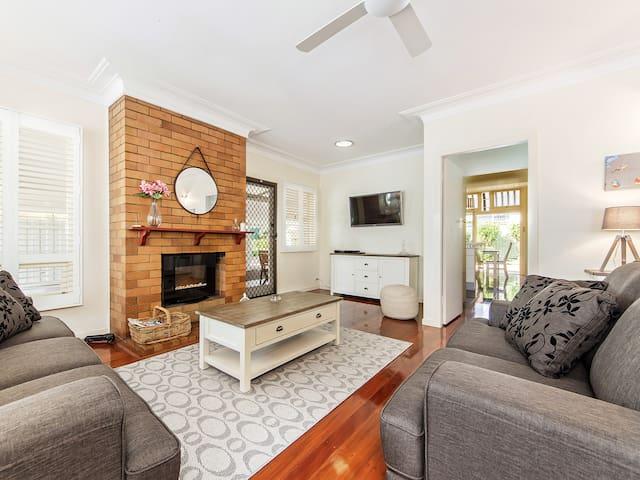 Brisbane Northside Short Stay