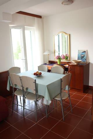 Summer apartment - Cavtat - Apartment