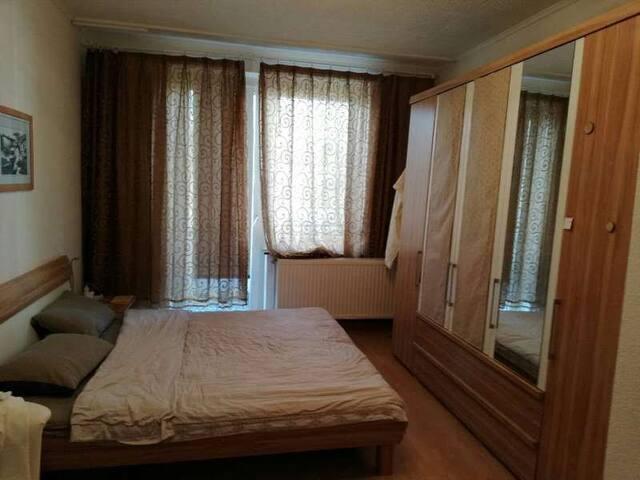 杜塞尔多夫市中心公寓房整套