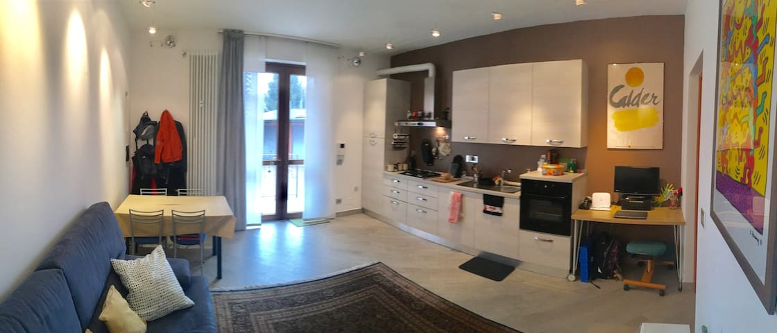 Apartment 15 km from Turin - Trofarello - Appartement