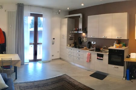 Apartment 15 km from Turin - Trofarello - Apartament