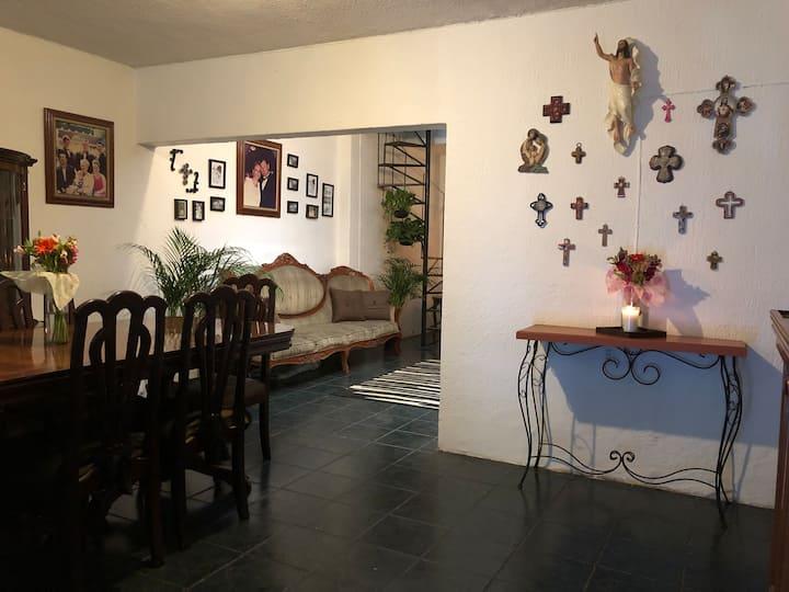 Casa Colomos 2