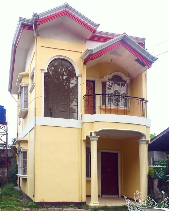 House for Rent in Tagbilaran City Bohol!
