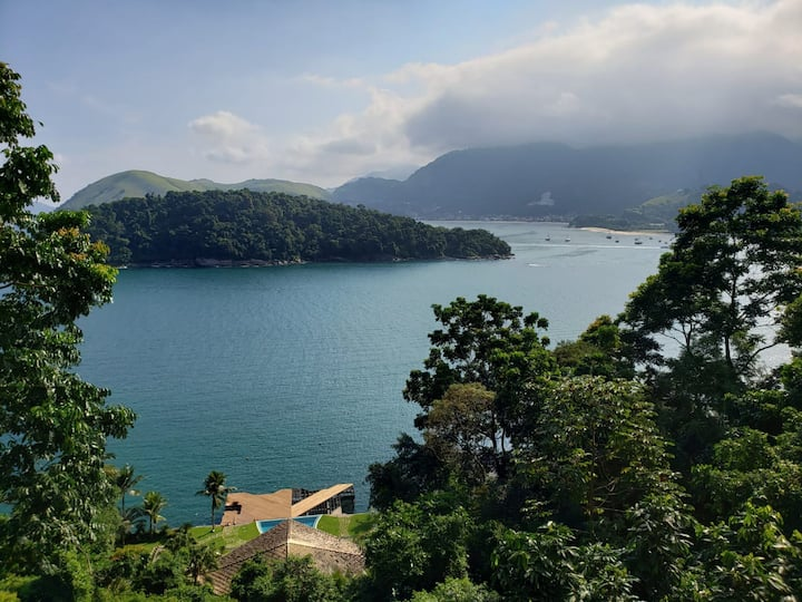 Angra dos Reis, Porto Real Resort, apto. 3 suítes