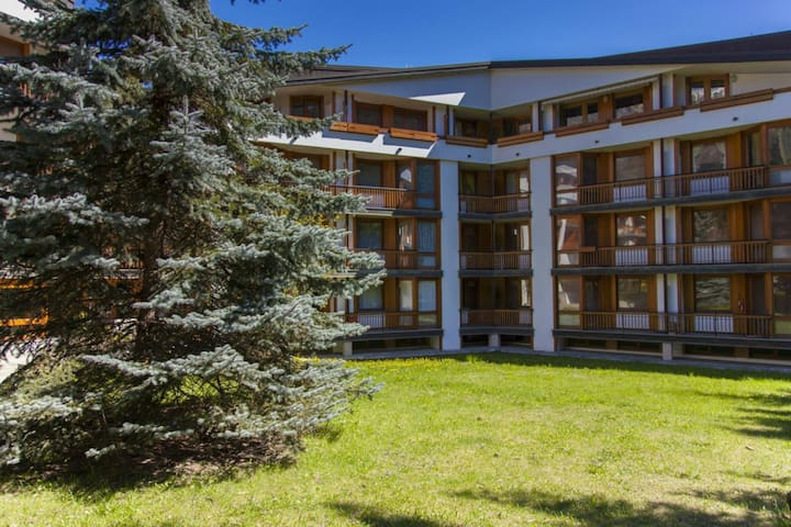 Spacious apartment in Bardonecchia - Bardonecchia - Apartment