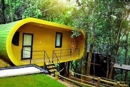 Gypsy cottage - Meppadi