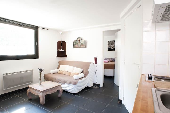Appartement, Calanques de Marseille - Marseille - Apartment