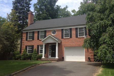 PGA Championship- Private Colonial in Summit, NJ - Σπίτι