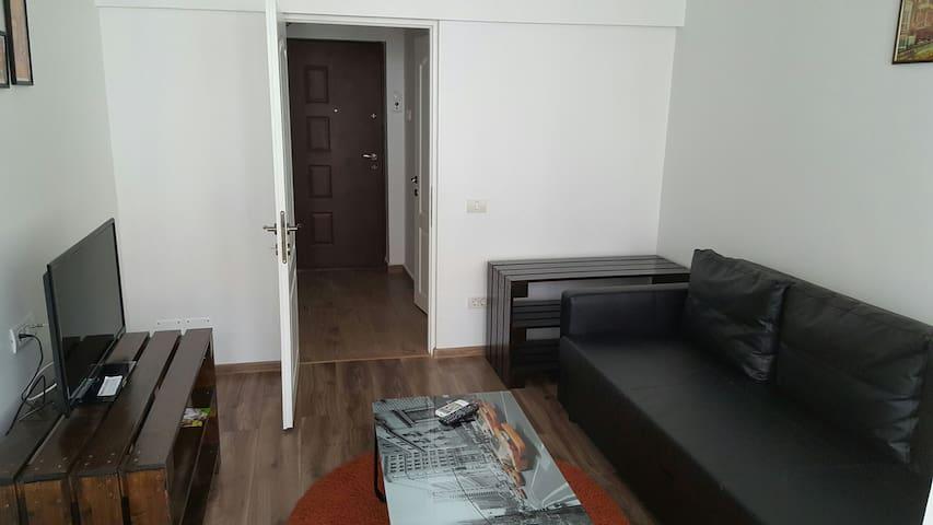 Coquette Bijoux Apartment - Constanța - Apartment