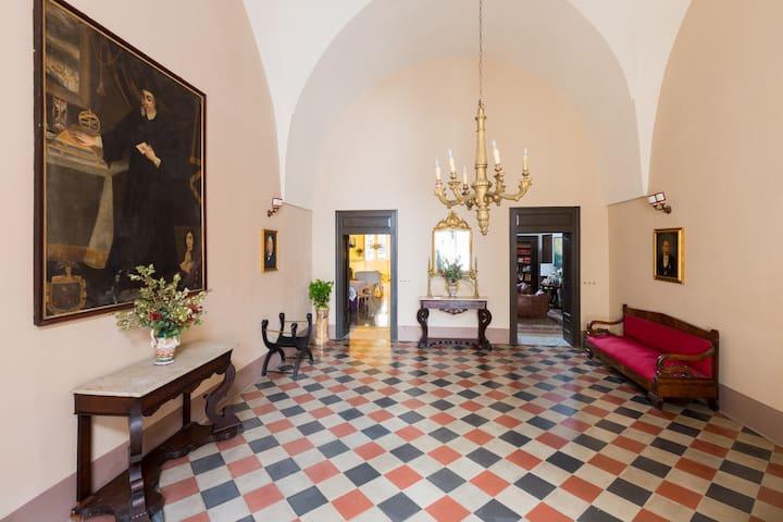 Palazzo Pignatelli - Grottaglie - Ház