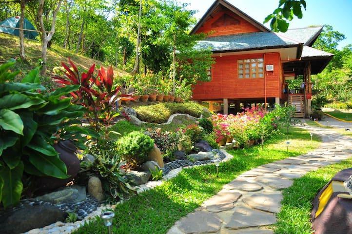 Dorm Room, Sanctuary Garden - PH - Internat