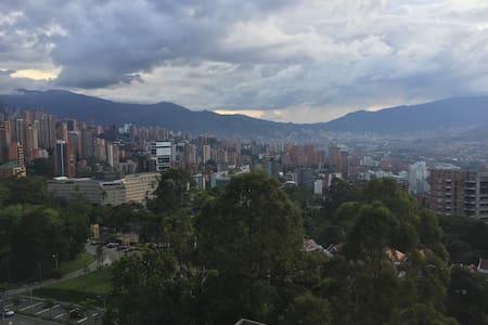 Your home in Medellín! - Medellín - Appartamento