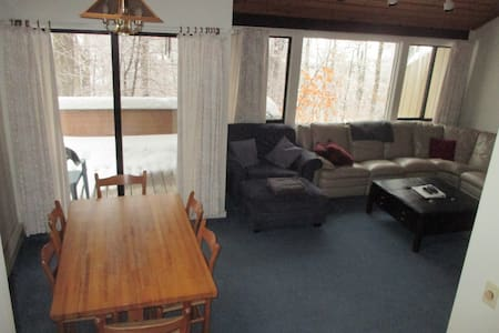 Loon Mountain Retreat - Lincoln