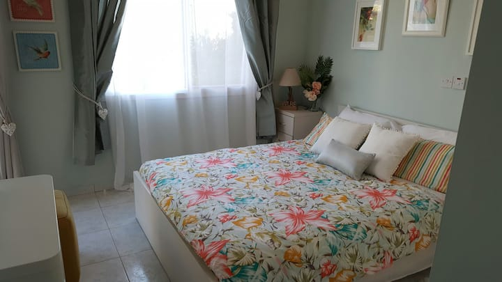 MolosB/105 2 bedroom apartment  in front of beach
