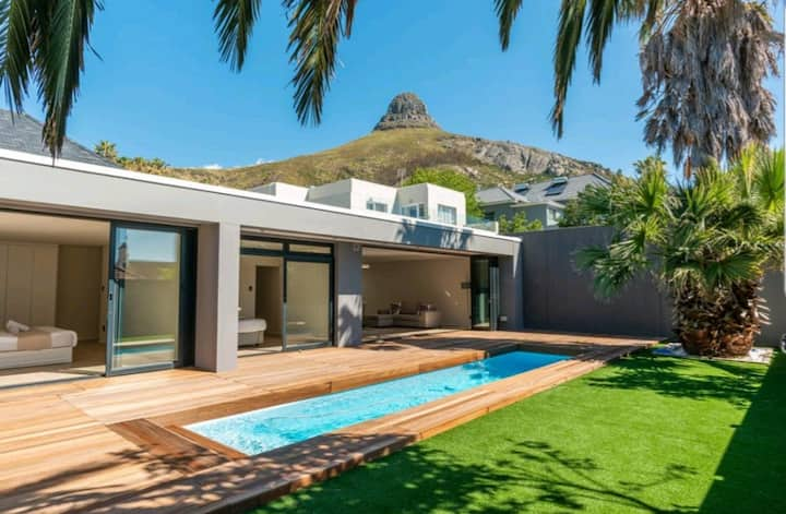 Amazing New Fresnaye Family Home - 3 bedrooms !