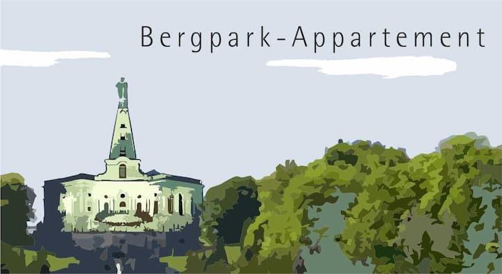 Bergpark-Appartement