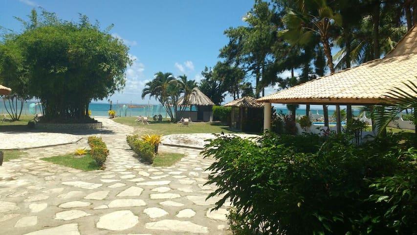 Itaparica Praia Hotel...O Paraíso é aqui!