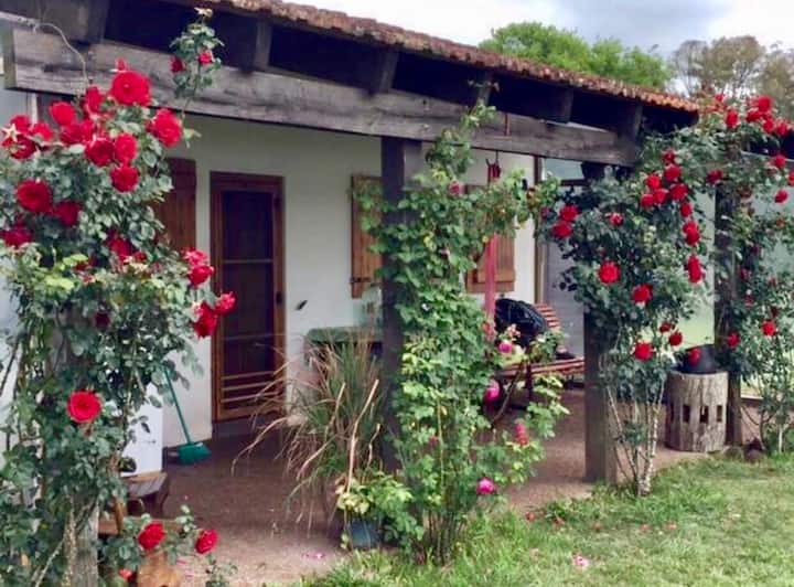Beautiful 2br cozy cottage in Estancia near Salto