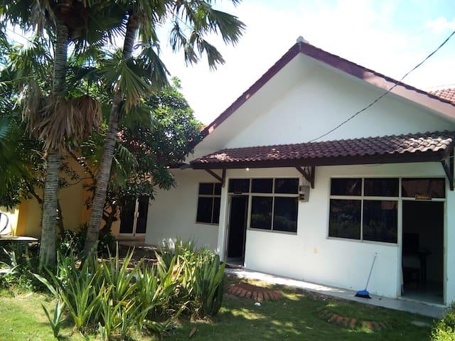 Port House Karangantu