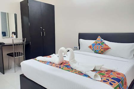 Hotel Grand Valley Indore
