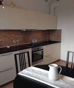 Новая  квартира у метро Девяткино  в новом доме - Murino