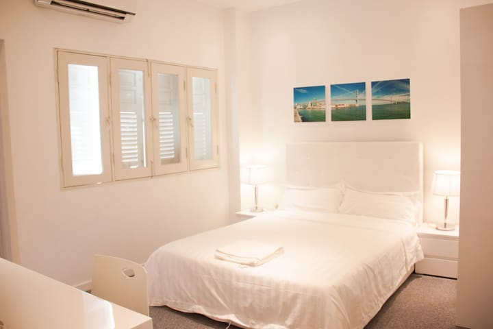 Comfy Bedroom En-Suite/WiFi @ Orchard/Central area