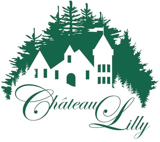 Château Lilly