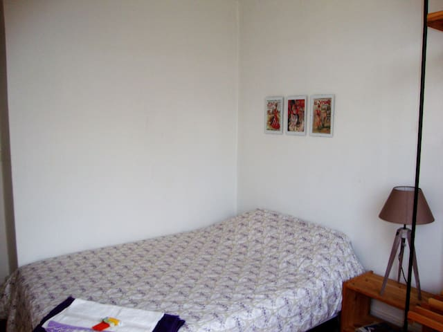 Comfortable double room near La Defense&Paris