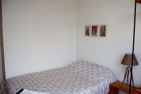 Quite and comfortable private room near Paris - Le Vésinet - Apartmen