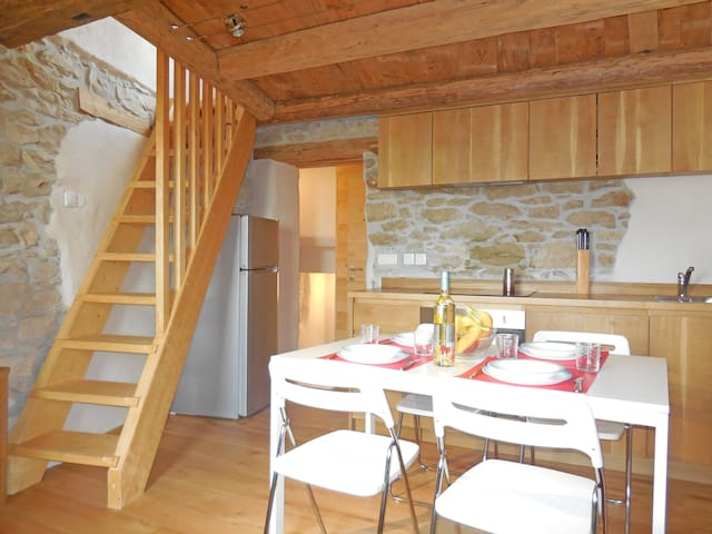 Design Stone-house - Brtonigla - Talo