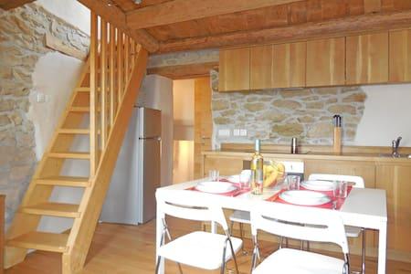 Design Stone-house - Brtonigla