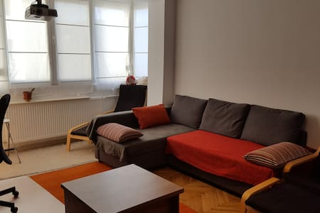Comfortable central Apartament - București