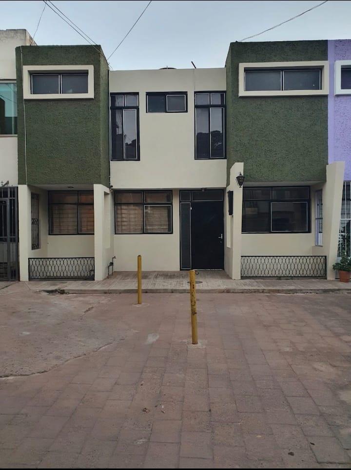 Casa By Cositas y Cositas