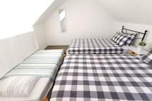 SYDNEY CBD HOME(♥)HOME NICE TWIN ROOM