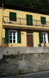 Molini di Triora - Graziosa casa vacanza - Molini di Triora - Haus