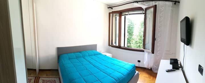 Appartamento S.Elena